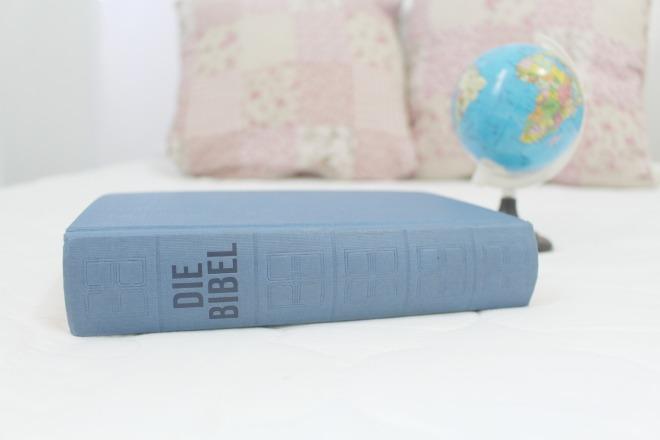 Bíblia Alemã - Traduzida Por Martinho Lutero